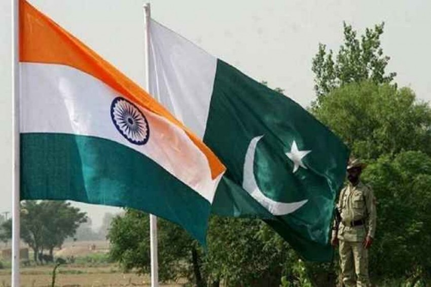 'Happy' Over Recent 'Active Interactions' Between India And Pak: Chinese Spokesman