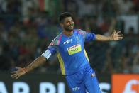 IPL 2021: Why Bowlers Love Playing Under MS Dhoni, Explains CSK's K Gowtham