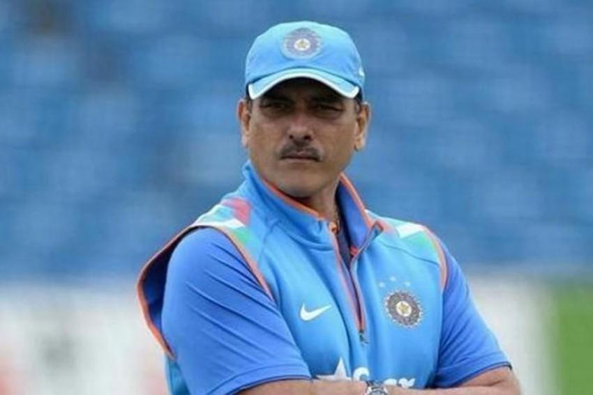 Coach Ravi Shastri Congratulates Team India For
