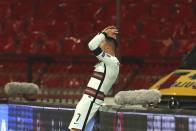 Cristiano Ronaldo Will Remain Portugal Captain – Fernando Santos Backs Talisman After Outburst Against Serbia