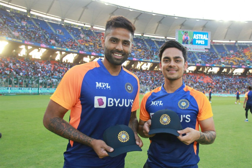 Series Vs England: Youthful All-rounders And T20 Specialists, Indian Cricket Basks In Riches
