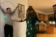 Watch: Iranian Woman Acting As Basanti, Dancing To 'Jab Tak Hai Jaan'