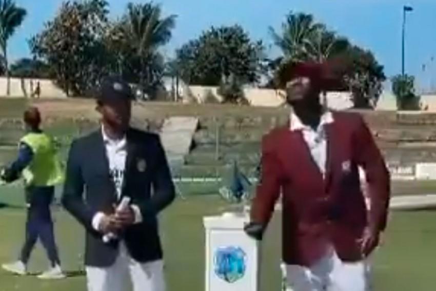 WI Vs SL, 1st Test, Day 1: Kraigg Brathwaite, Suranga Lakmal Star As West Indies, Sri Lanka Share Honours - Highlights