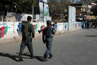 Does The Road To Peace In Afghanistan Go Through Kashmir?