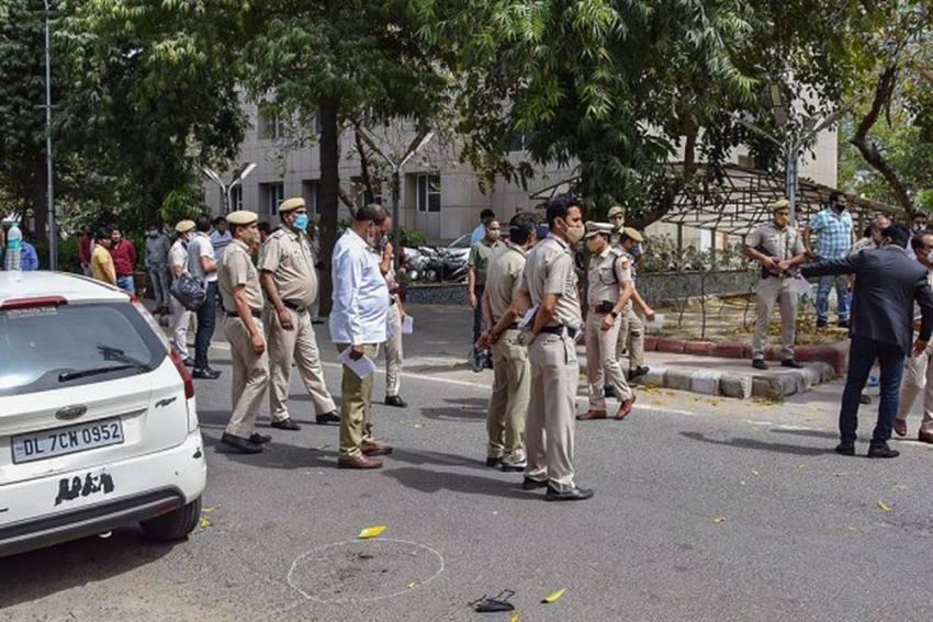 Nigerian National's Death Sparks Violent Protest In West Delhi