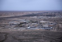 Rockets Attack Military Base In Iraq Hosting US Troops