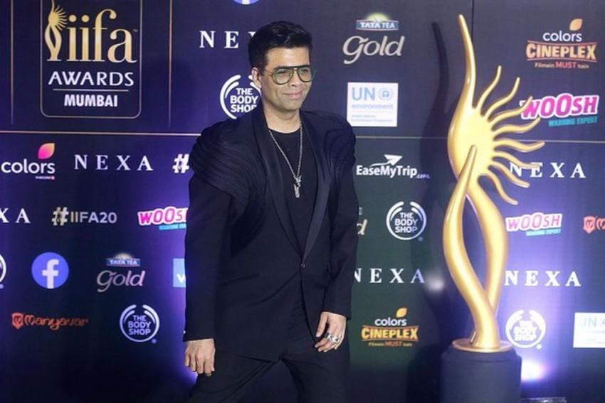 Love Genre Has Vanished From Cinema, Says Filmmaker Karan Johar
