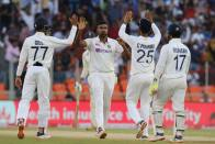 IND Vs ENG, 4th Test: World Test Championship Final In Sight, India Ready To Unleash Another Spin Test On England