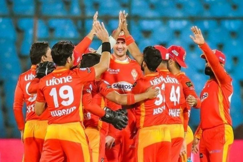 Islamabad United Beat  Winless Quetta Gladiators By 6 Wickets In PSL 2021