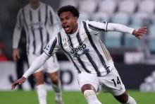 Juventus Complete Permanent €18.5m Signing Of Weston McKennie