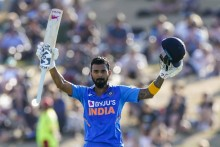 ICC T20I Rankings: KL Rahul Retains Second Spot, Virat Kohli Climbs To 6th