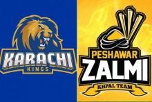 Karachi Kings Vs Peshawar Zalmi, PSL Live Streaming: When And Where To Watch Pakistan Super League 2021 Match 13