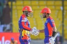 PSL 2021: Babar Azam, Mohammad Nabi Lift Karachi To 6-wicket Win Over Peshawar