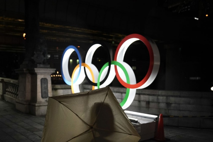 Reports Suggest No Fans From Abroad For Postponed Tokyo Olympics