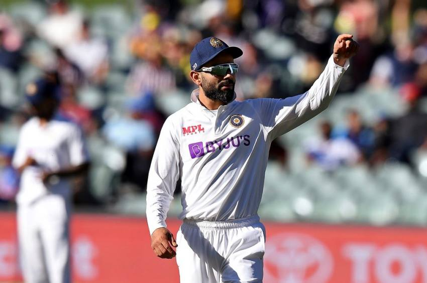 Virat Kohli Bats For Rotation Policy To Counter Mental Fatigue In Bio-bubbles