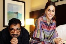 Anurag Kashyap, Taapsee Pannu, Vikas Bahl's Residence Raided By Income Tax Officials