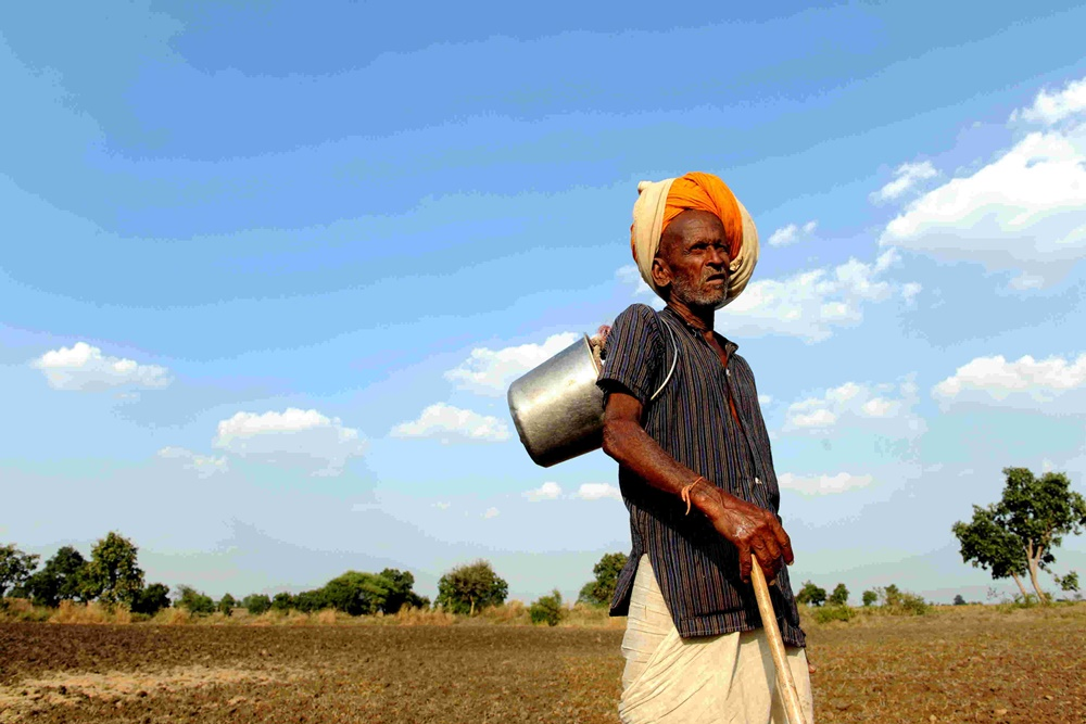 'Livelihood And Food Security Of Country At Stake'