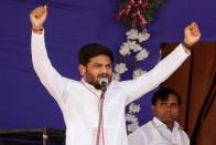 Congress Needs To Be More Aggressive, Must Hit The Streets More Often: Hardik Patel