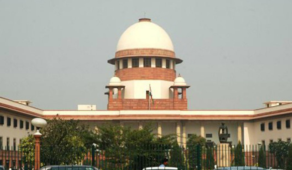 Expressing Opinion Different From Government's Not Sedition: Supreme Court