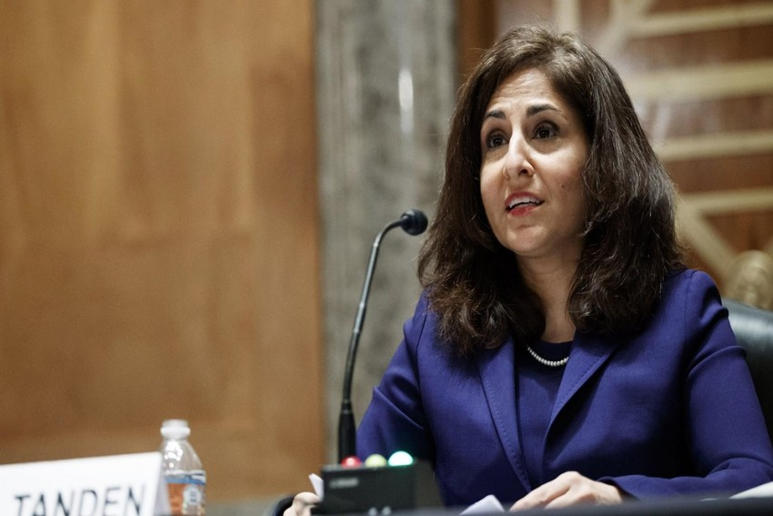 Budget Nominee Neera Tanden Withdraws Nomination Amid Opposition