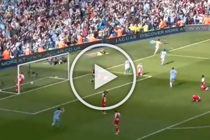 AGUEROOOOOO!!! The Anatomy Of Premier League's Most Dramatic Moment - VIDEOS
