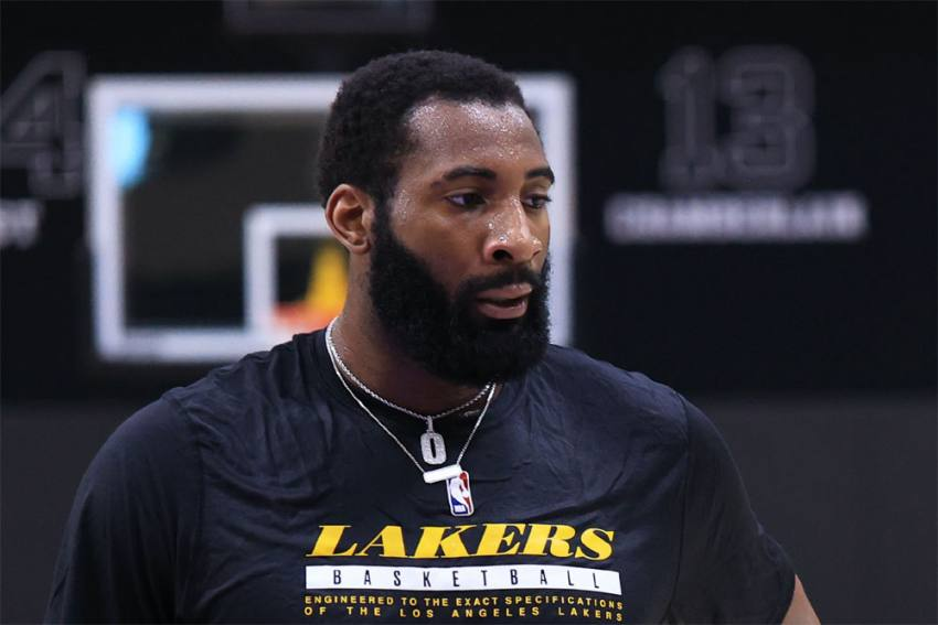 LA Lakers Recruit Andre Drummond: I'm Here To Help LeBron James And Anthony Davis Win