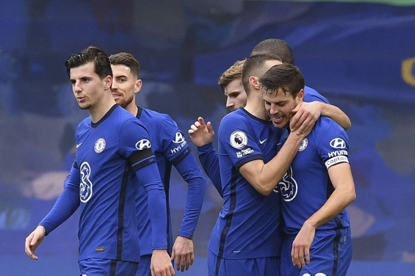 Chelsea Vs FC Porto: Seville To Host Both Legs Of UEFA Champions League Tie