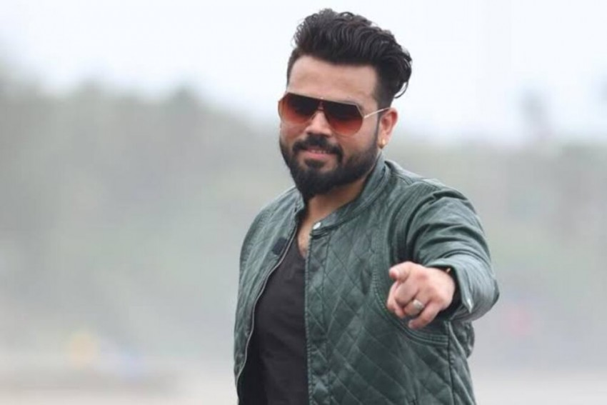 Punjabi Singer Diljaan Dies In Car Accident Near Amritsar