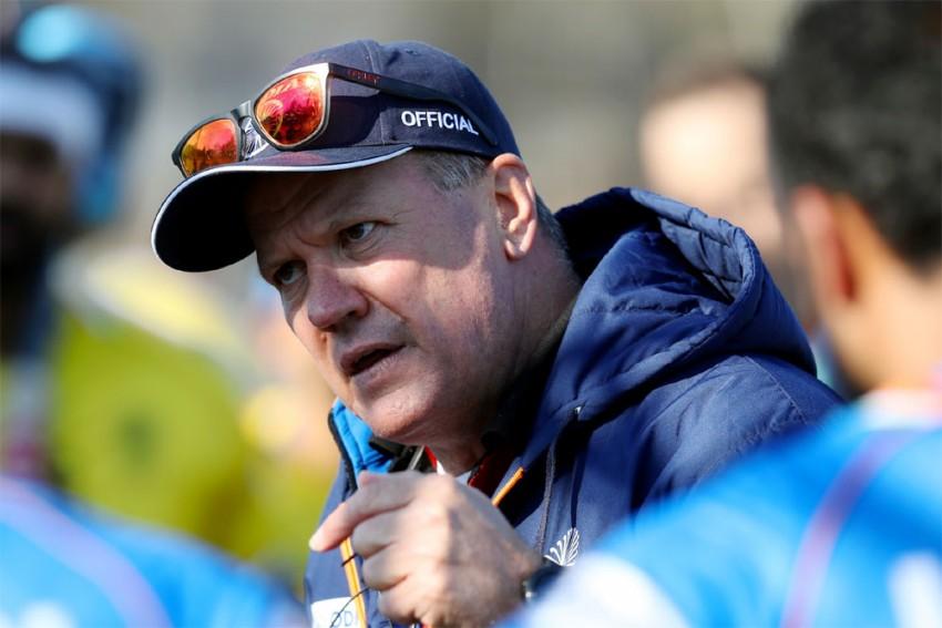 Hockey India Name 22-member Men's Team For Argentina Tour