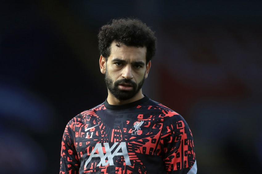 Mohamed Salah: Time To Leave Liverpool? We'll See What Happens