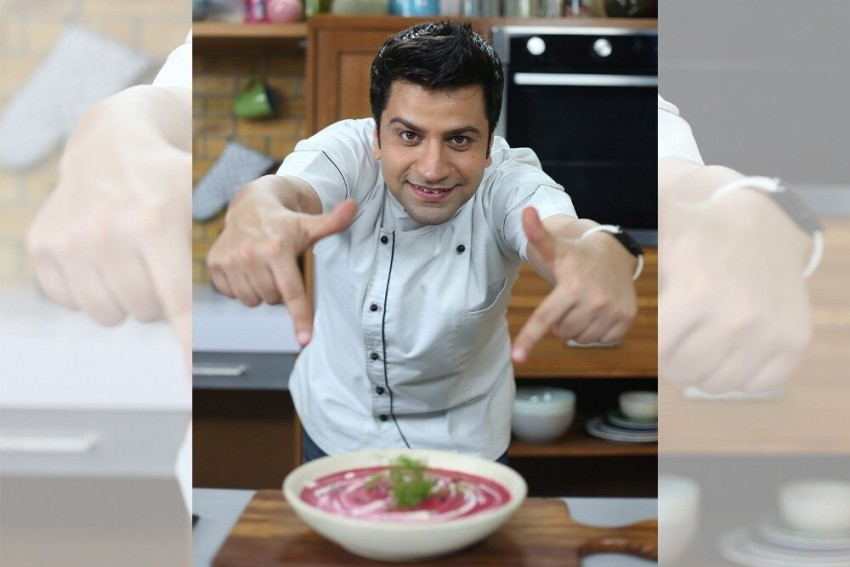 Onion Is The Key Ingredient Of Most Of My Dishes: Celebrity Chef Kunal Kapur