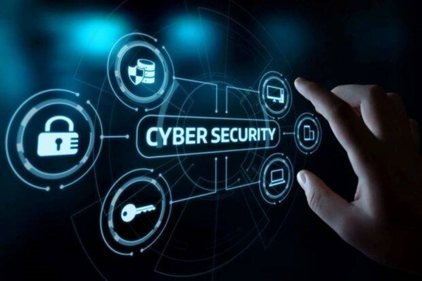 Cybersecurity In Quad-Ratic Equation