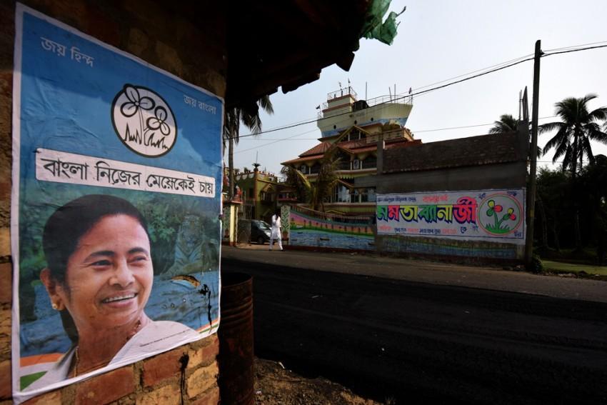 West Bengal Elections 2021 | 'Mini Pakistan', 'Begum': Mamata Banerjee Faces Intense Communal Propaganda In Nandigram