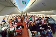 Airport Authorities Likely To Impose Spot Fines On Passengers Not Wearing Masks 'Properly'
