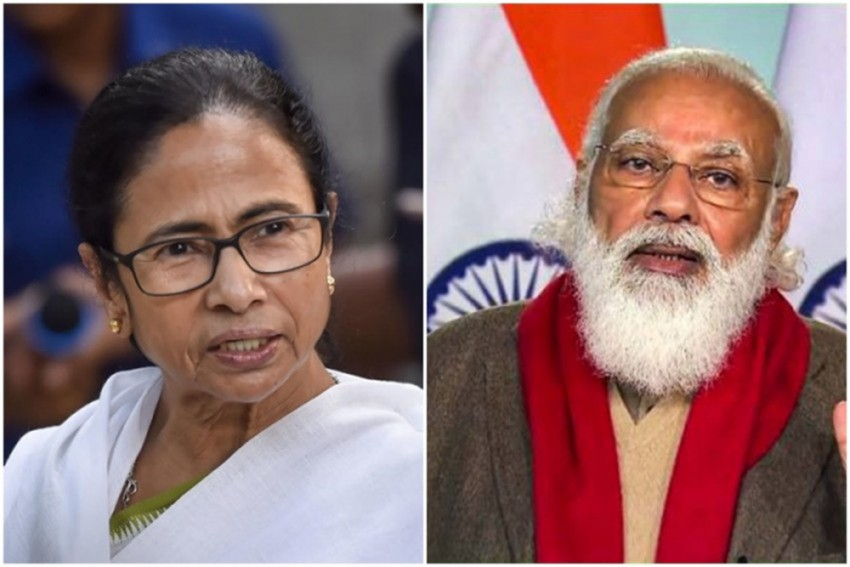 Bengal Elections: Four Possible Scenarios And Their Implications