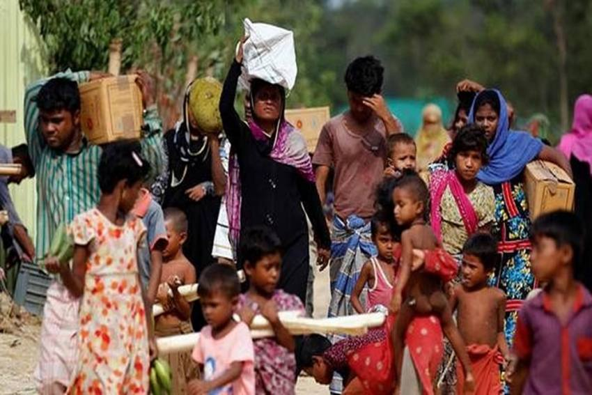 Manipur Govt Withdraws Order That Denies Food, Shelter To Myanmar Refugees
