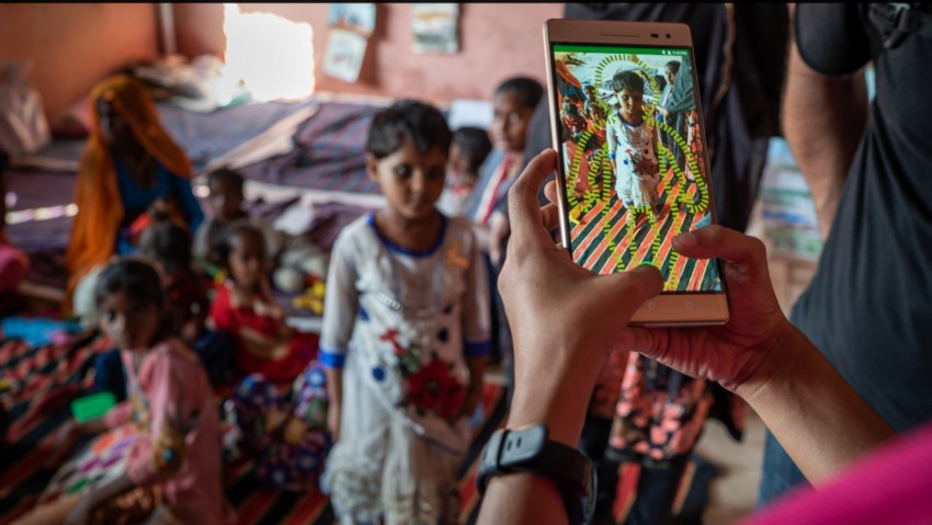How Artificial Intelligence Is Helping Tackle Malnutrition In Rural India