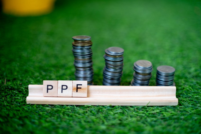 Government Slashes Interest Rates On Small Savings Schemes; PPF Rate Lowered To 6.4%