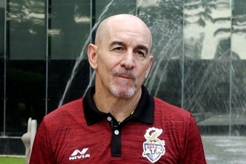 ATK Mohun Bagan Retain Head Coach Antonio Habas
