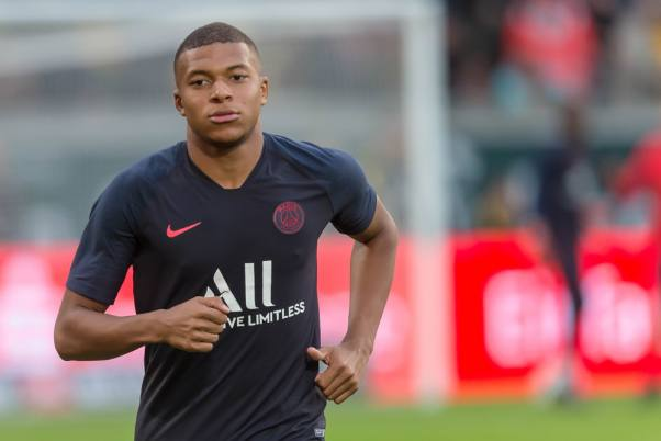 Kylian Mbappe Cannot Be Satisfied With What He Has Done So Far, Says France boss Didier Deschamps