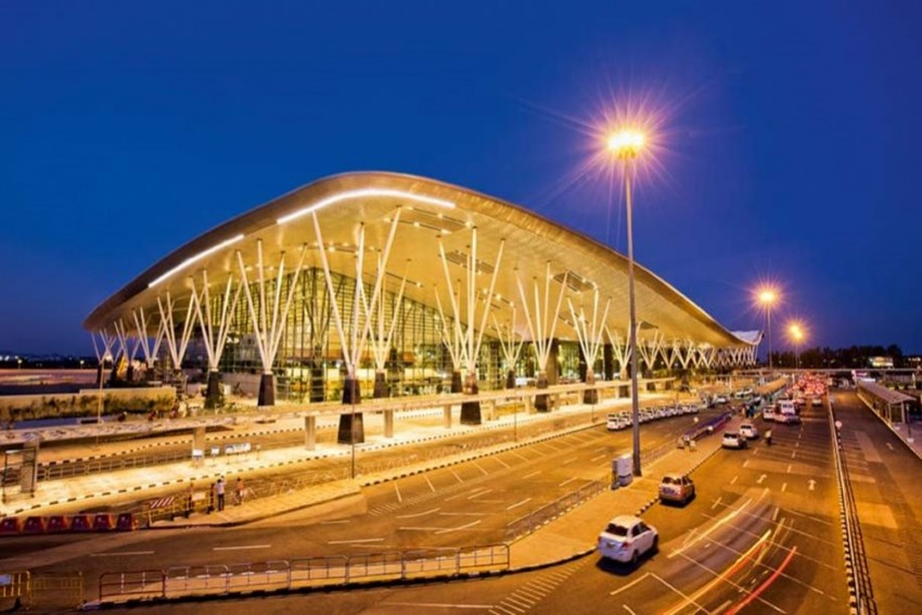 No Taxis At Bengaluru Airport After Driver's Suicide, Passengers To Use BMTC Bus Service