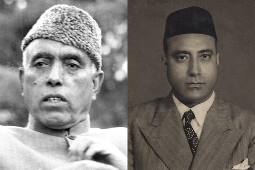 The Nationalism Of Sheikh Abdullah And Separatism Of Ram Chandra Kak