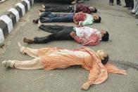 CBI Court Discharges Last 3 Accused Cops In Ishrat Jahan 'Fake' Encounter Case