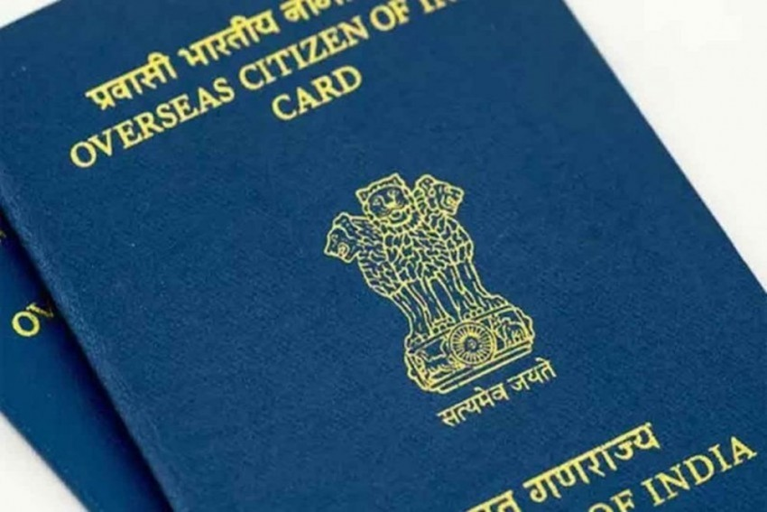 Explained: OCI Card Holders No Longer Required To Carry Old Passports For India Travel