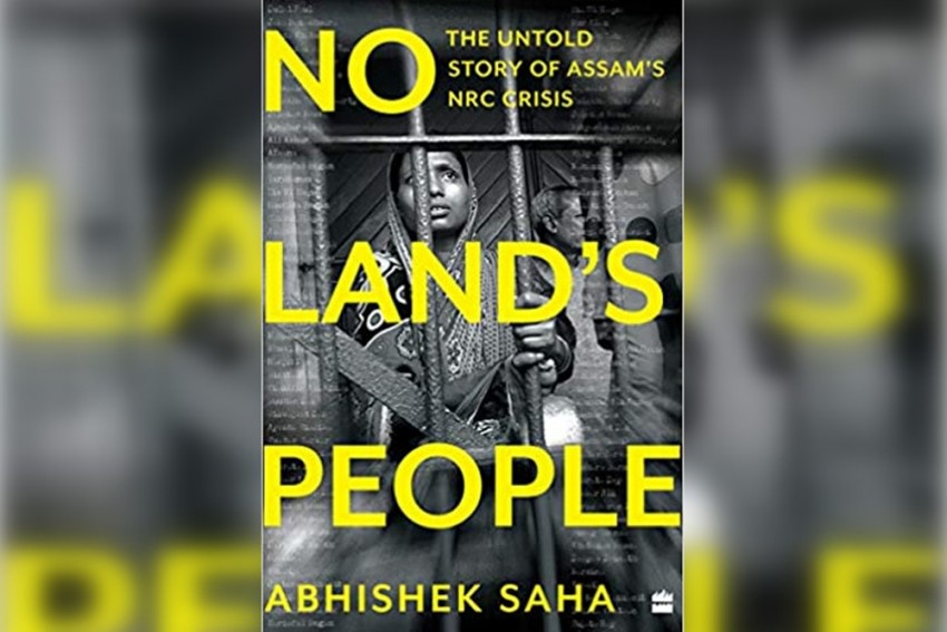 Book Excerpt: 'No Land's People' By Abhishek Saha