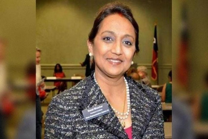 Texas School To Be Named After Indian-American Sonal Bhuchar