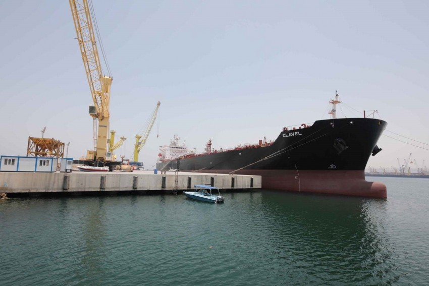 On Chabahar Day, India Pushes For Iran Port In Key International Route