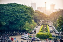 Bengaluru Ranked As 'Most Liveable' City, Delhi At 13th Spot In Govt's Ease Of Living Index