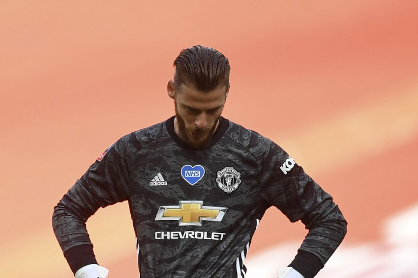 Man City Vs Man Utd: David De Gea, Anthony Martial Concern For United Ahead Of Manchester Derby