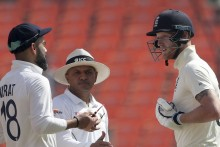 Ben Stokes Was Swearing At Me, Told Virat Bhai To Handle It: Mohammed Siraj On Motera Faceoff - See Video